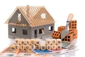 Zwischenfinanzierung Baufia